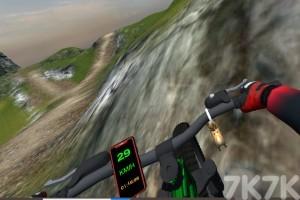《极限骑行》游戏画面3
