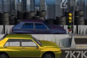 《飙车俱乐部》游戏画面3
