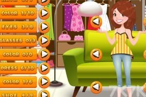 《我是大歌星》游戏画面3