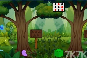 《救济白鸽》游戏画面3