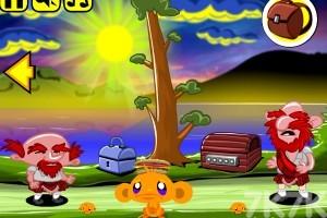 《逗小猴高兴系列507》游戏画面2