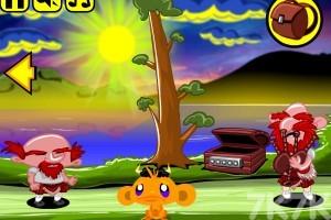 《逗小猴高兴系列507》游戏画面4