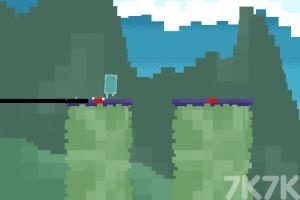 《像素小怪兽》游戏画面1