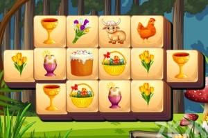 《花圃消消乐》游戏画面2
