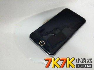 苹果 手机图片 真机/苹果6代手机图片 真机谍照曝光疑似防水