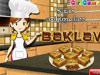 果仁蜜饼1