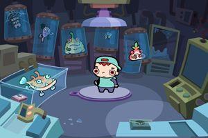 怪物实验室2