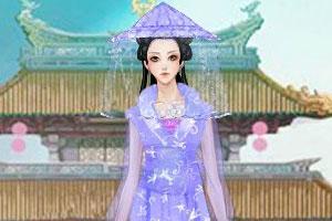 公主装扮秀3
