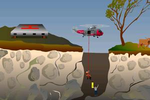直升机救助队
