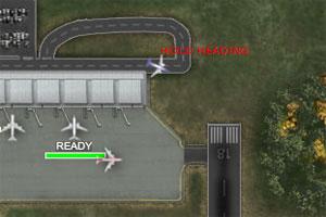 机场控制台4