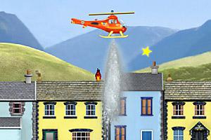 灭火直升机