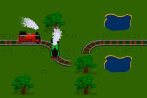 小火车世界