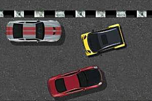 奔驰smart停车