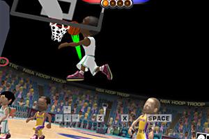 NBA全明星赛
