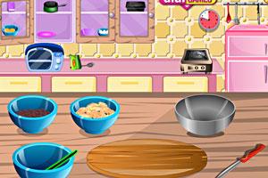迪迪烹饪大师