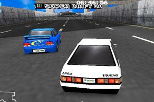 3D超级竞速2