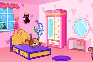 我的完美卧室