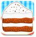 著名胡萝卜蛋糕