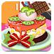 最爱水果蛋糕