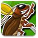 饥饿的昆虫