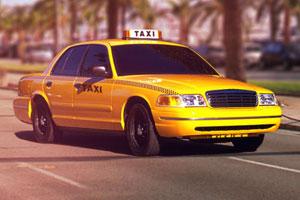 迈阿密出租车