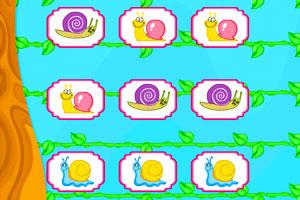 急速点蜗牛