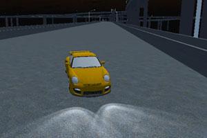 3D保时捷试驾