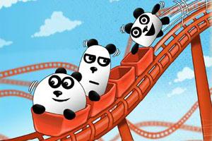 小熊猫逃生记5
