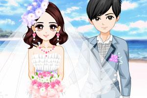 永恒巴厘岛婚礼装扮