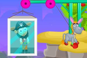 小海盗的冒险