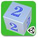 数学方块3D