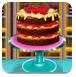 黑森林蛋糕制作