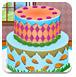 秋季婚礼蛋糕