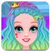 人鱼公主超美新发型