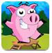 可爱的粉红猪救援