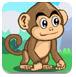 猴子的美味香蕉