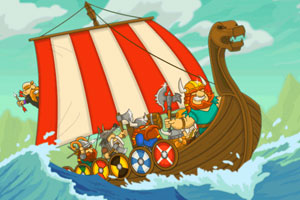 海盗抢滩登陆战3