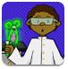 卡伊博士的气体实验室