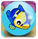 小丑鱼泡泡龙