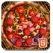 学习烹饪比萨