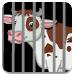 农场奶牛救援