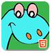 恐龙图画册
