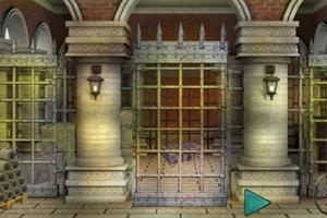 逃离破旧的城堡5