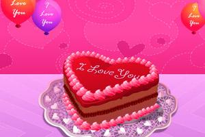 包装浪漫情人节