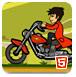 山地摩托挑战赛