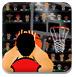 篮球定点投篮