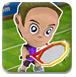 3D网球大师赛