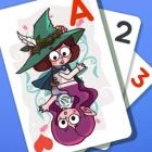 快乐的扑克