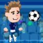 足球大师赛