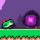 青蛙月球冒险